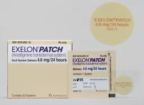 Экселон (пластырь): цена, отзывы и инструкция по применению