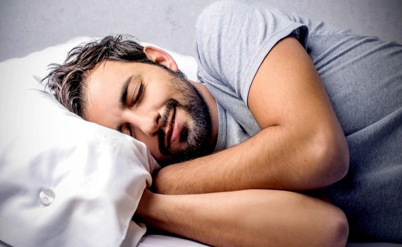 Улыбаться во сне - это здорово!