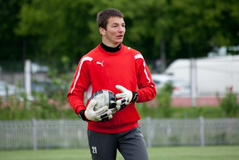 Андрей Щербаков