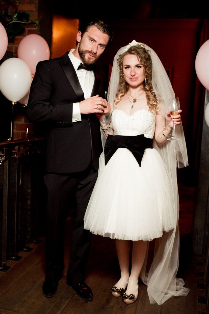 Несуразные свадебные платья знаменитостей