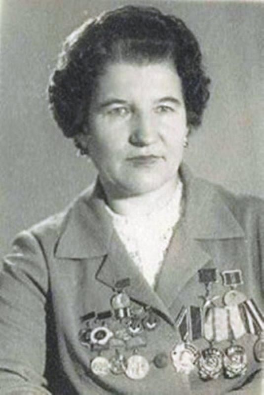Гармаш Д.М.