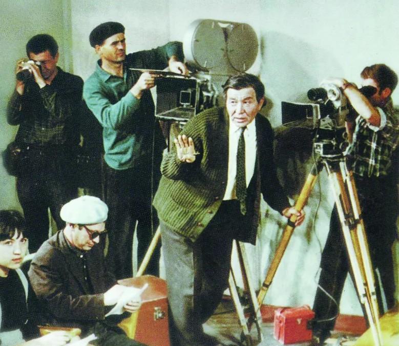 Шакен Айманов: биография, творчество, карьера, личная жизнь