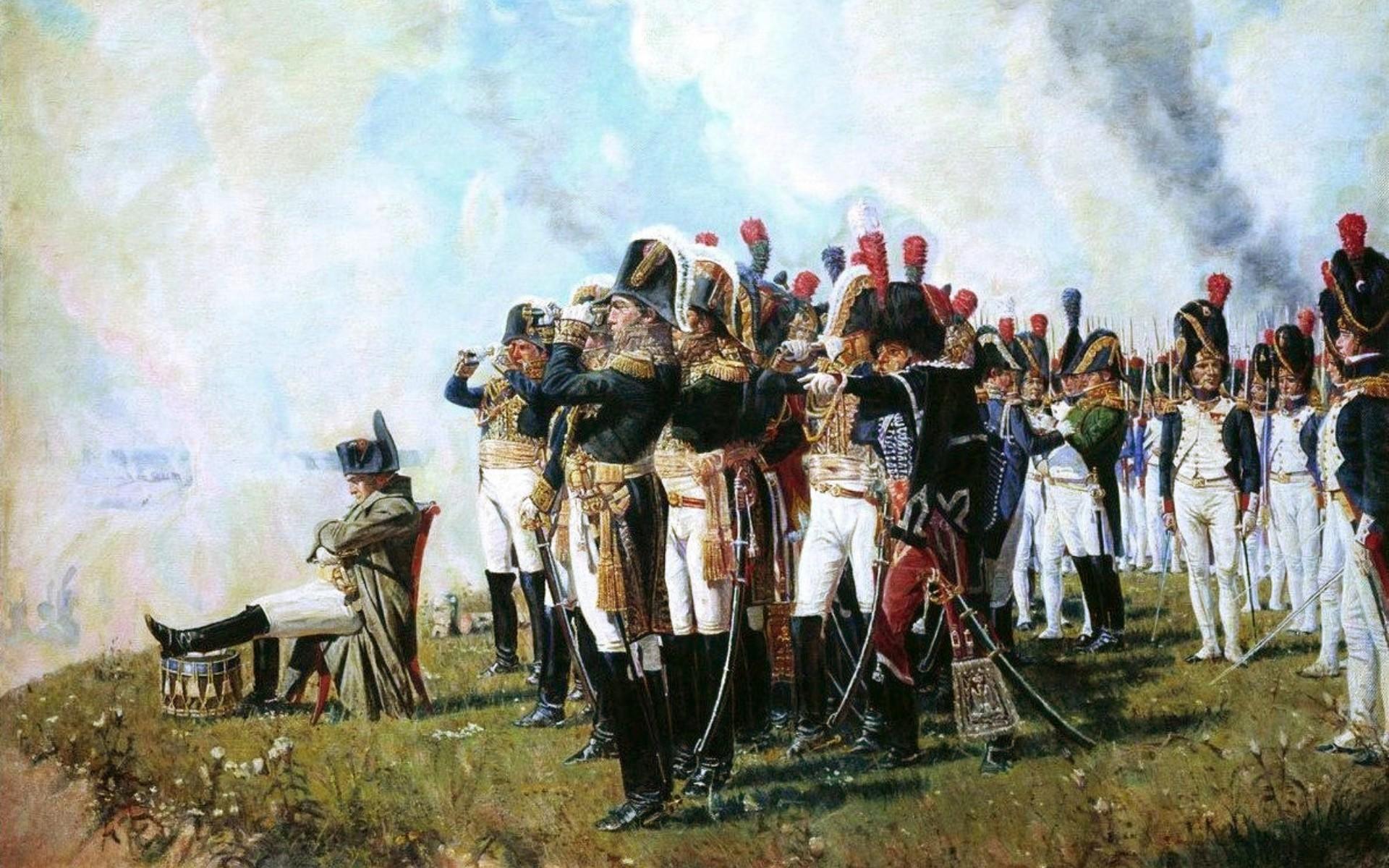 Наполеоновский план: значение фразеологизма и особенности употребления