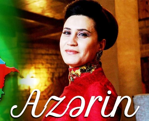 Азерин поет с стиле неоклассики