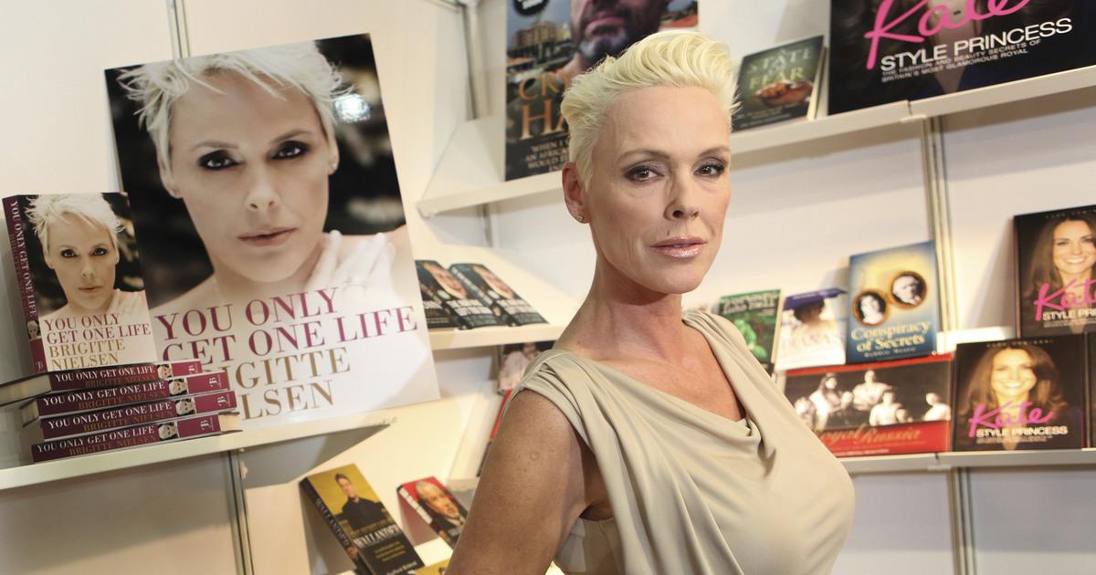 Бригитта Нильсен: биография, творчество, карьера, личная жизнь
