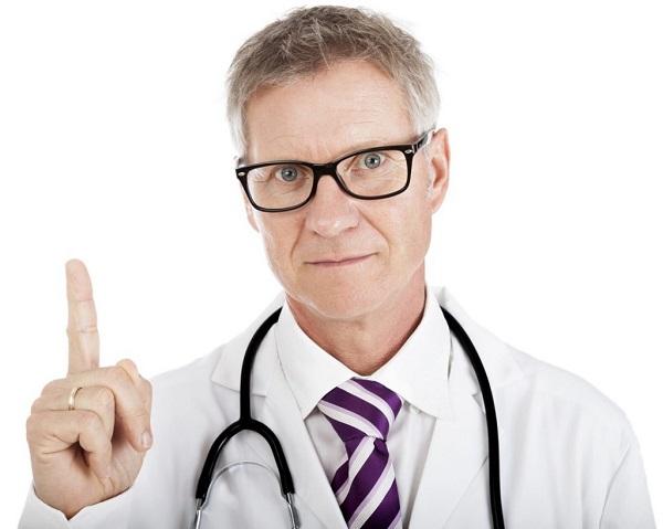 Противопоказания и побочные действия антидепрессанта «Симбалта»