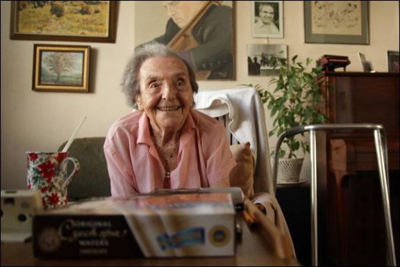 Ализа Соммер-Херц: биография, карьера, личная жизнь