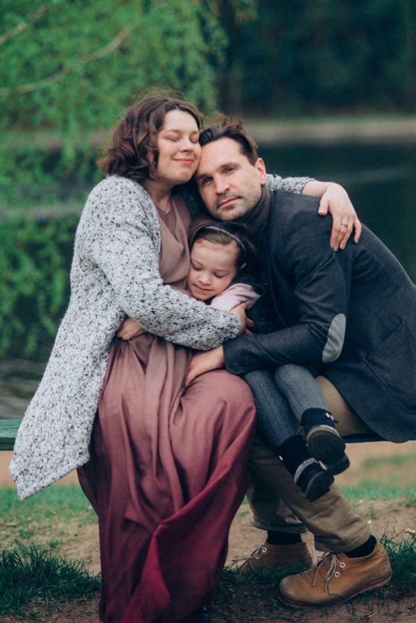 семья виктора добронравова фото делайте репост