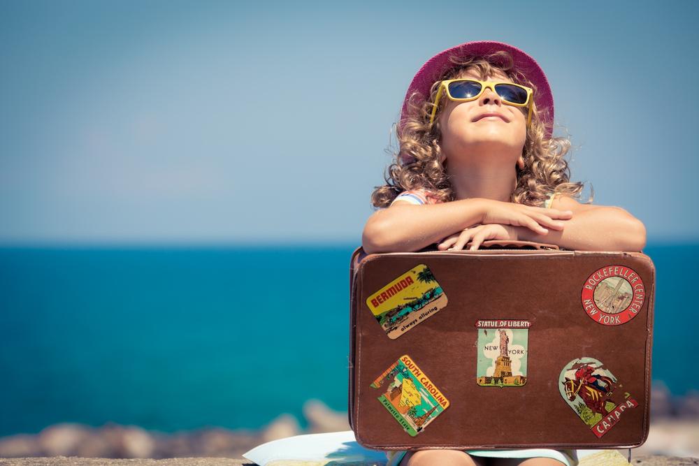 есть сыпь фото с чемоданом на море самые дорогие
