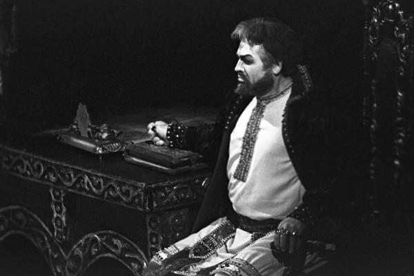 Александр Ведерников: биография, творчество, карьера, личная жизнь