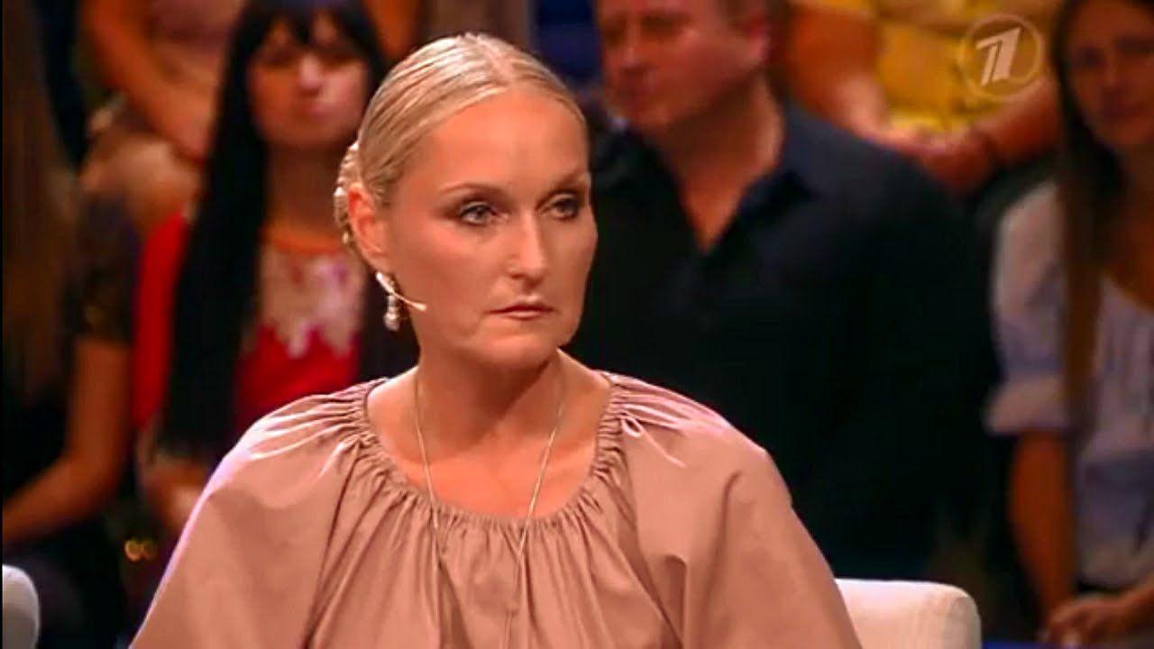 Ольга Шукшина