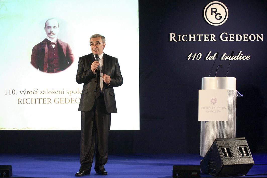 Гедеон Рихтер: биография, творчество, карьера, личная жизнь