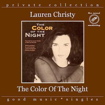 Лорен Кристи: биография, творчество, карьера, личная жизнь
