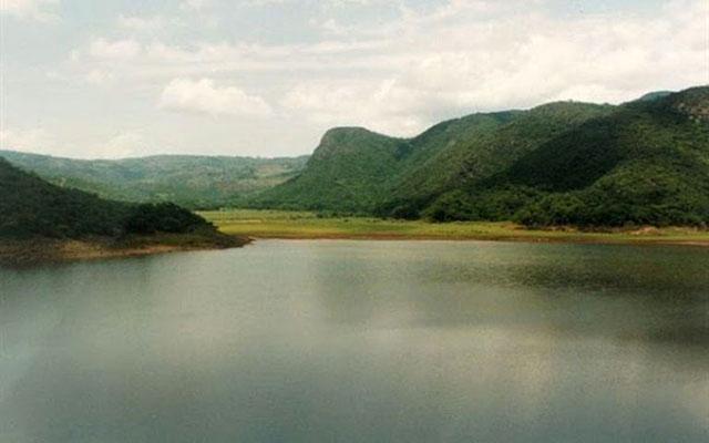 Загадки планеты: озеро Фундудзи