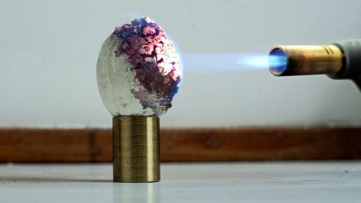 Старлит: материал, который мог бы изменить мир