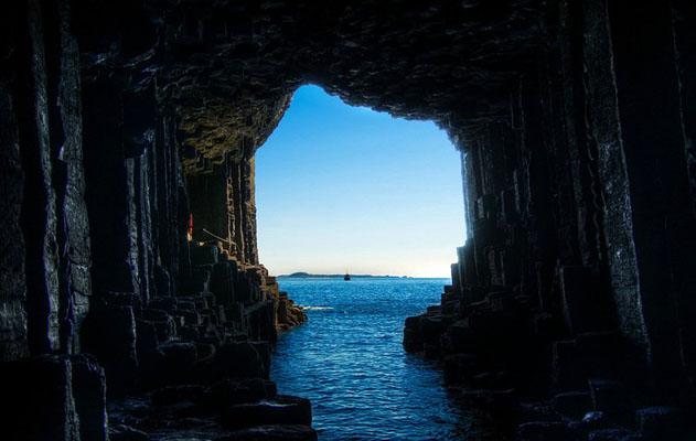 Загадки планеты: остров Стаффа