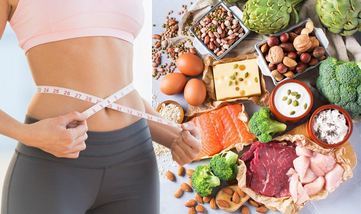 Новая Не Сложная Диета. Легкая диета для похудения: варианты, меню