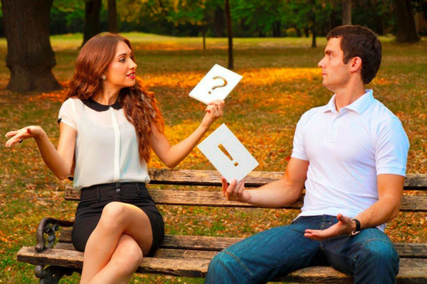 Мужская психология в отношениях: 3 секрета счастья