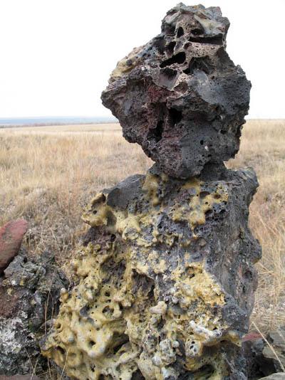 Загадочные места России: Трехостровское капище