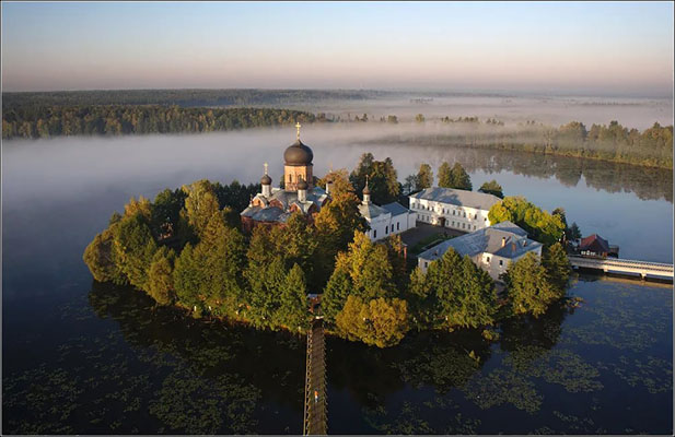 Города России: Покров