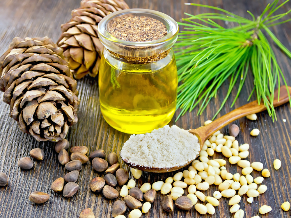 Простатит и кедровые орехи комплексное лечение простатита и аденомы