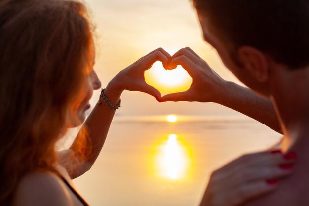До пятой стадии любви доходят не все пары