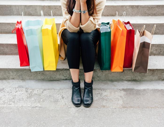 Незапланированные покупки