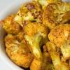 Как вкусно и быстро приготовить цветную капусту в масле