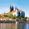Какие замки посетить в Саксонии