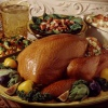 Как отмечают День благодарения в США