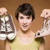 Как успешно избавиться от неприятного запаха обуви