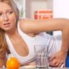 Как облегчить боль во время месячных