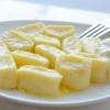 Как сделать ленивые вареники: рецепт для ленивых