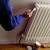 Как правильно покрасить радиатор отопления