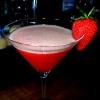 Напитки из клубники