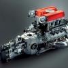 Двигатель: газ или бензин?