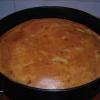 Пирог с рыбой на кислом молоке