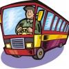 Работа водителем автобуса: взгляд изнутри