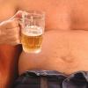 Как убрать пивной живот, исключив несколько продуктов