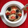 Рецепт вкусной овсяной каши