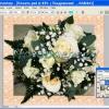 Как в фотошопе сделать объемную открытку