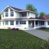 Узаконить дачный дом - легче простого!