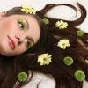 Лучшие фрукты и масла для здоровья и блеска волос