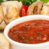 Шашлык: добавим соус для вкуса