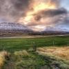 Путешествуем по Исландии: Акурейри