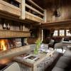 Дом в стиле шале: дом с альпийским характером