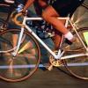 Какие мышцы качаются на велосипеде