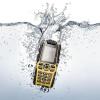 Что делать при попадании воды в телефон