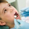 Как подготовить ребенка к первому визиту к дантисту