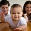 Что такое любовь к ребенку